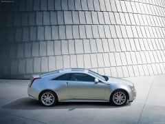cadillac cts coupe pic #69415