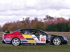 cadillac cts-v race car pic #8103