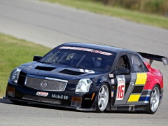 cadillac cts-v race car pic #8106
