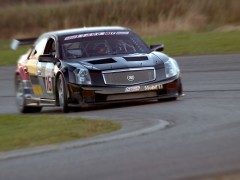 cadillac cts-v race car pic #8108