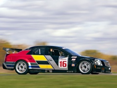 cadillac cts-v race car pic #8109
