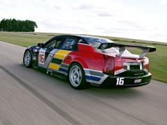 Cadillac CTS-V Race Car pic