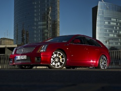 CTS Sport Wagon photo #96772