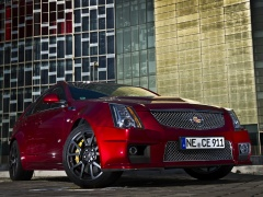 CTS Sport Wagon photo #96774