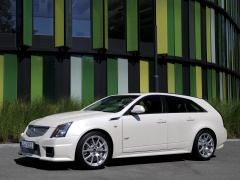 CTS Sport Wagon photo #96778
