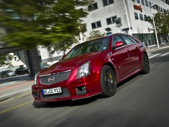 CTS Sport Wagon photo #96779