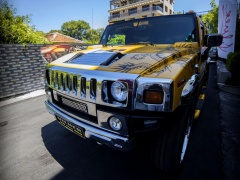 hummer h2 pic #123719