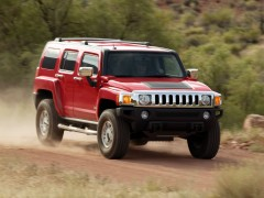 hummer h3 pic #16537