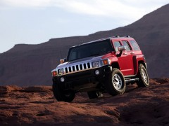 hummer h3 pic #16539