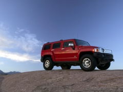 hummer h3 pic #16541