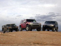hummer h3 pic #16543