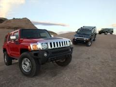 hummer h3 pic #16545