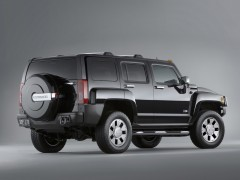 hummer h3x pic #30650