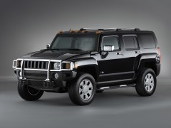 hummer h3x pic #30651