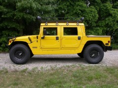 hummer h1 pic #32393