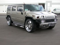 hummer h2 pic #33334