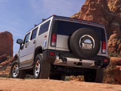 hummer h2 pic #42662