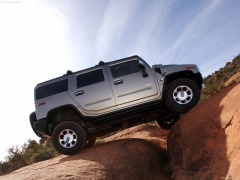 hummer h2 pic #42664