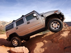 hummer h2 pic #42665