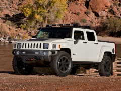Hummer H3T Sportsman pic