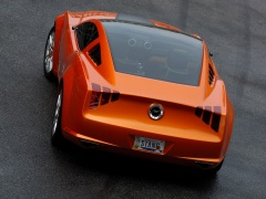 Ford Mustang Concept photo #39931