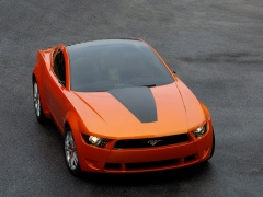 Ford Mustang Concept photo #39932