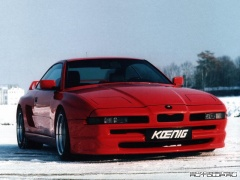 koenig bmw ks8 turbo pic #64245