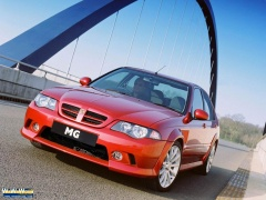 mg zs pic #35667