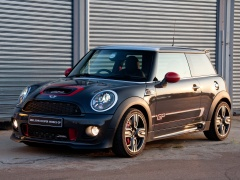 mini cooper john cooper works pic #100038