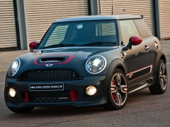 mini cooper john cooper works pic #100047