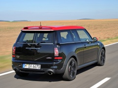 mini clubman pic #100444
