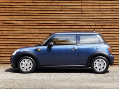 mini cooper first pic #105376