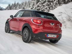 mini paceman all4 pic #109827