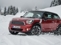 mini paceman all4 pic #109830