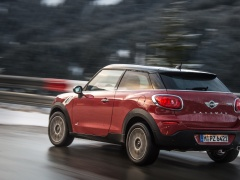 mini paceman all4 pic #109842