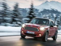 mini paceman all4 pic #109848