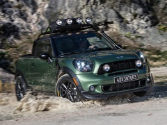 mini paceman adventure pic #117507
