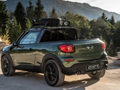 mini paceman adventure pic #117509
