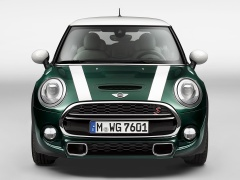 Mini Cooper SD pic