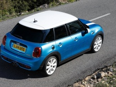 mini cooper 5-door pic #127496
