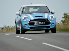 mini cooper sd pic #129005