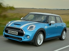 mini cooper sd pic #129008
