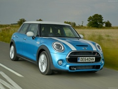 mini cooper sd pic #129009