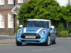 mini cooper sd pic #129010