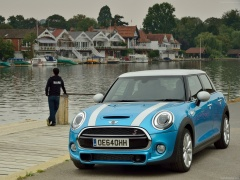 mini cooper sd pic #129013