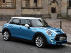 mini cooper sd pic #129014