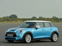 mini cooper sd pic #129016