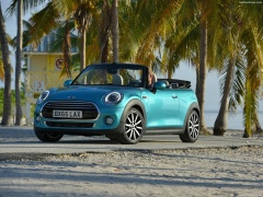 mini cooper convertible pic #153098