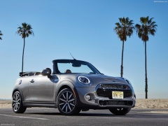 mini cooper s convertible pic #160703
