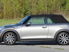 mini convertible highgate pic #164785